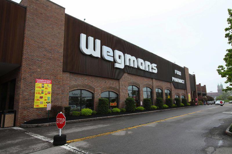 Wegmans closes Pubs