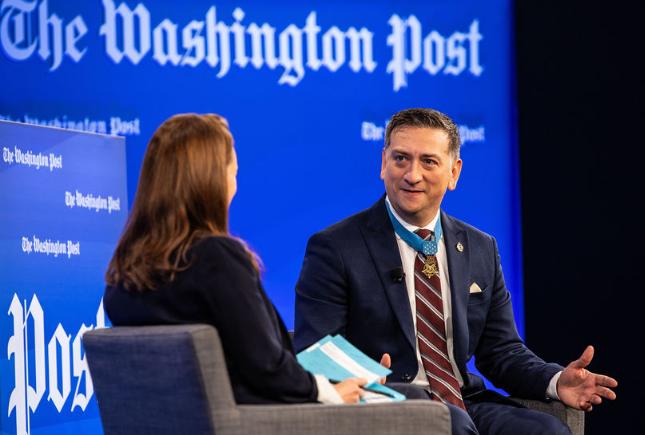 Bellavia Washington Post