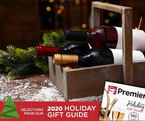 Wines for everyone on your list