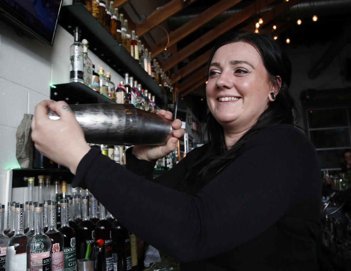 FEATURES Lockhouse Distillery cocktail CANTILLON