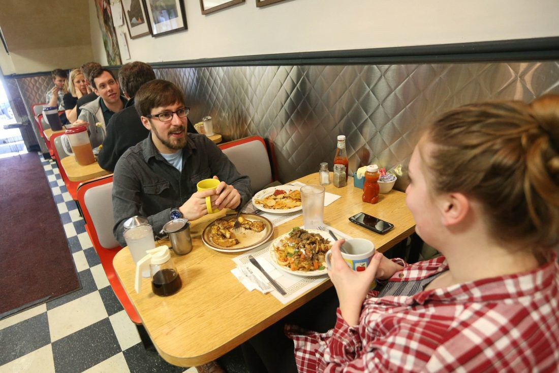 A UB student's guide to eating, drinking and enjoying Buffalo