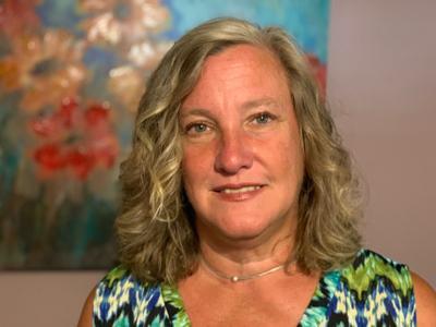 Darcy Thiel, founder of The Resilent Caregiver's Lifeline