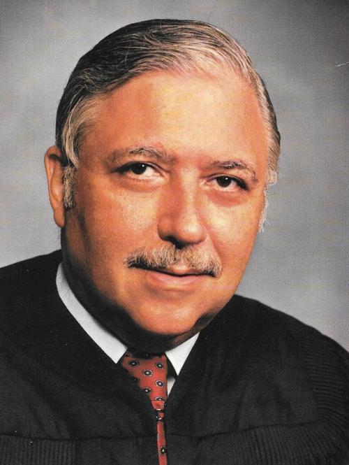 Judge Mattina Picture