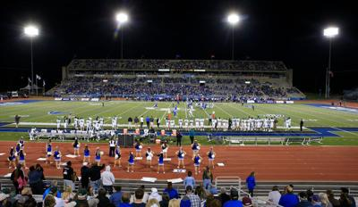Buffalo Wagner College Football