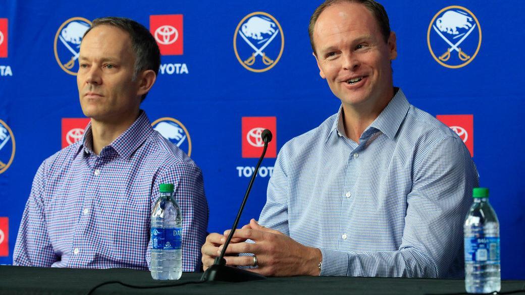 Swedish winger Isak Rosen leads Sabres' haul of forwards at NHL draft