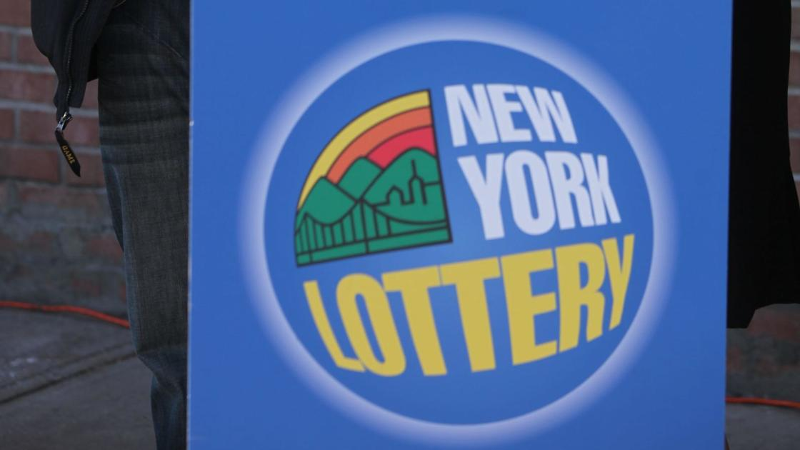 Western New York scores third Take 5 top prize win in six days