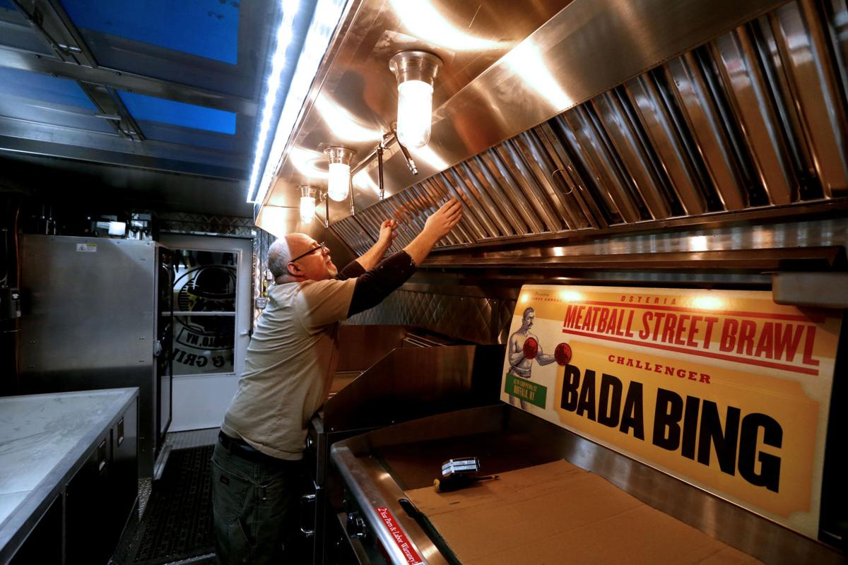 Buffalo company rolls with rise of the retrofitted food truck