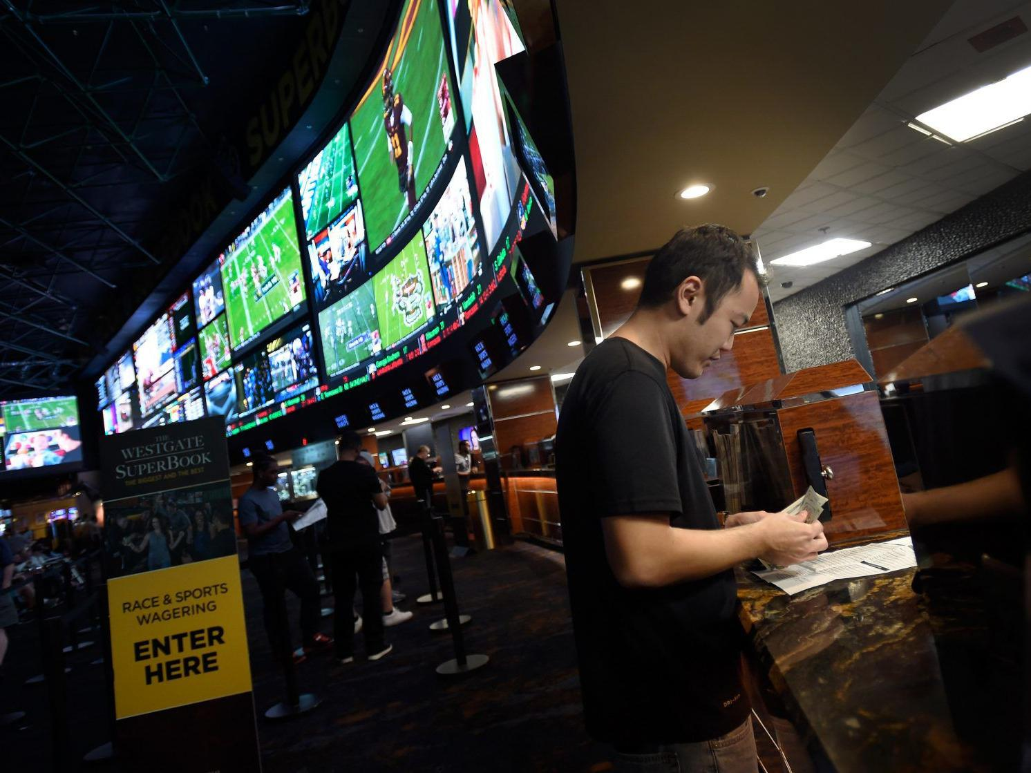 How will a individual place a bet on sports in ny easy betting sites