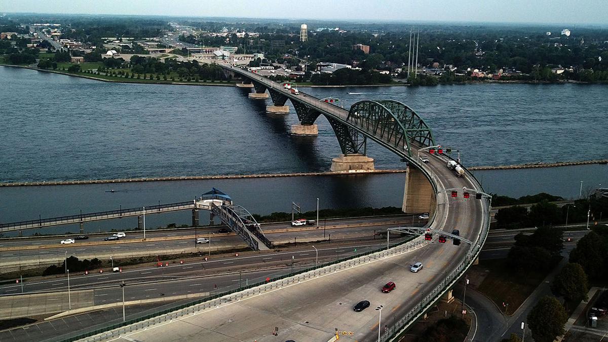 Peace Bridge