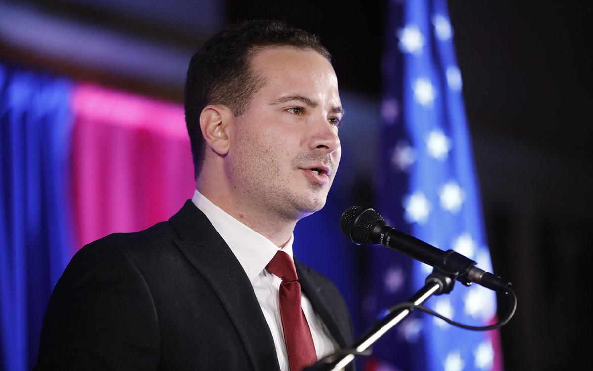 Mitch Nowakowski  LOCAL ELECTION RESULTS GEE