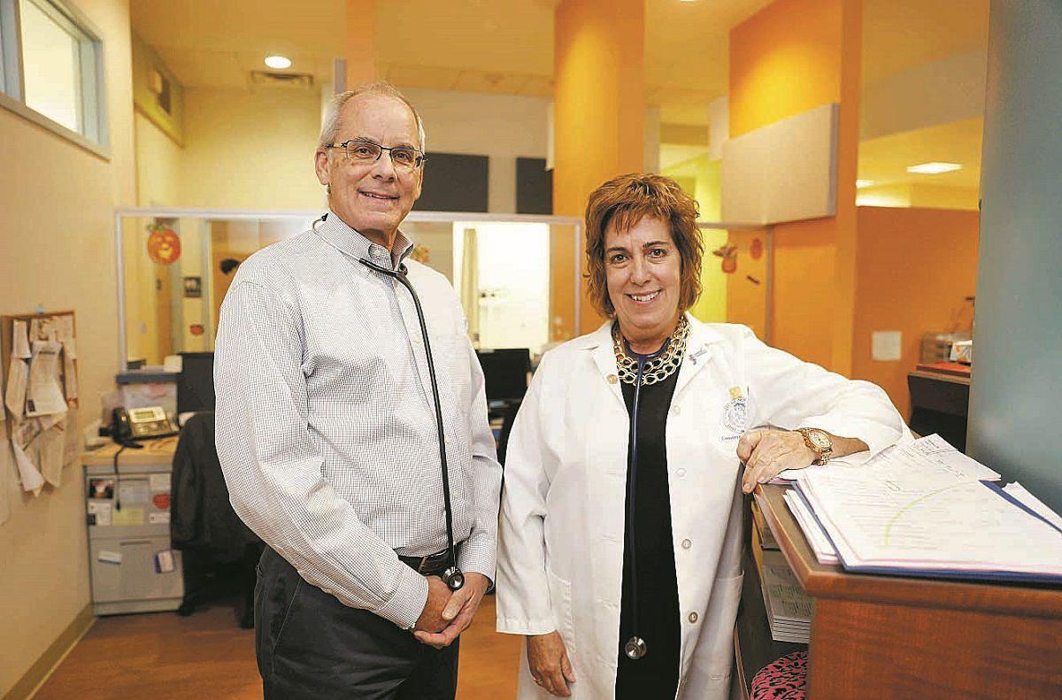 LOCAL MEDICAL HEALTH ASSOCIATES