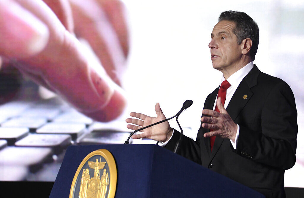 Andrew Cuomo - State of the State