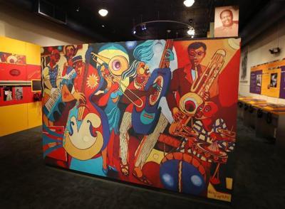 colored musicians