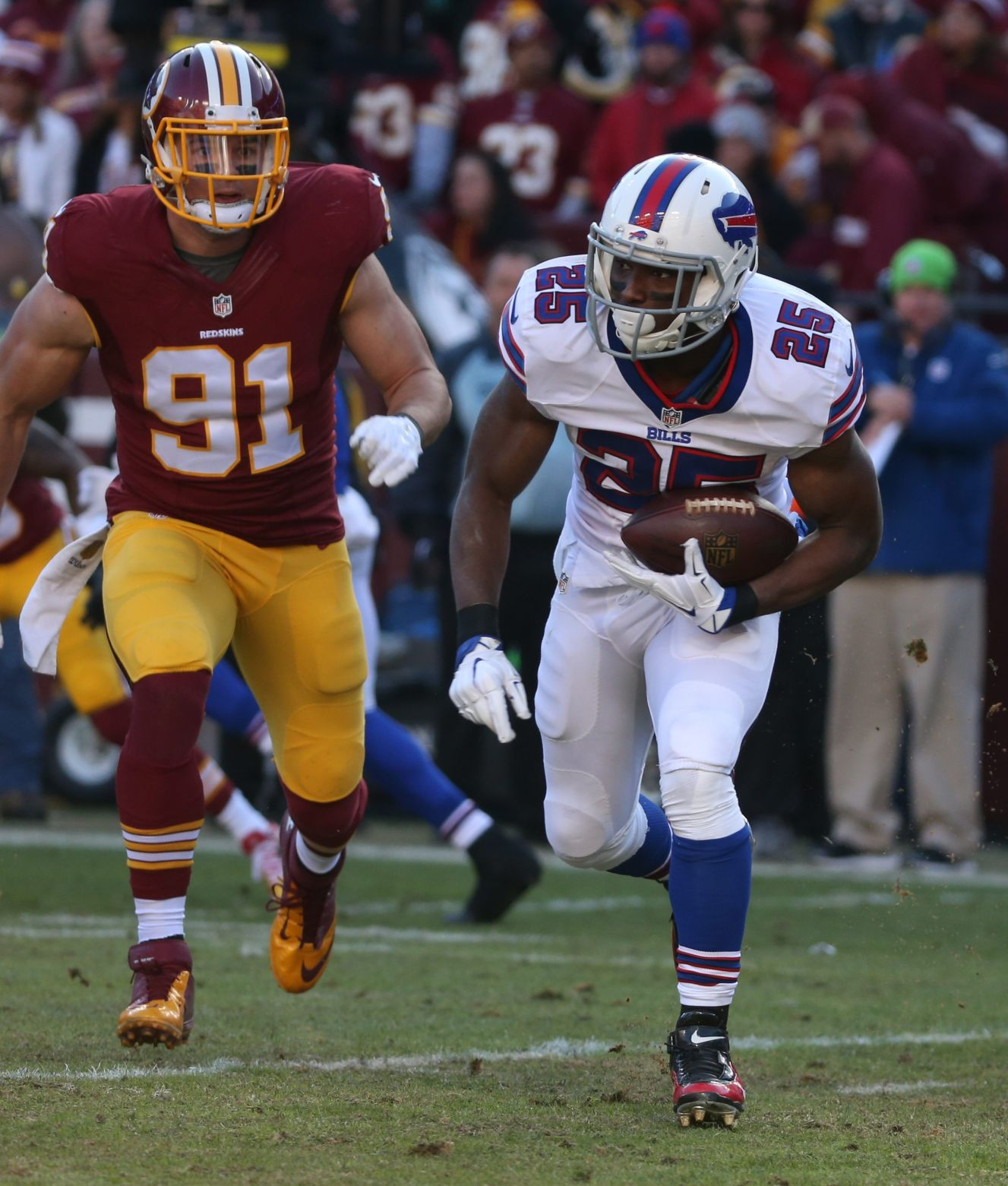 Bills notebook: McCoy makes Pro Bowl for fourth time   Buffalo ...
