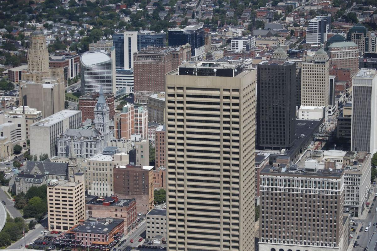 LOCAL AERIAL WNY GEE