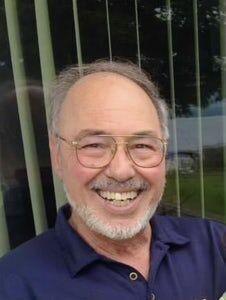 Anthony N. Diina