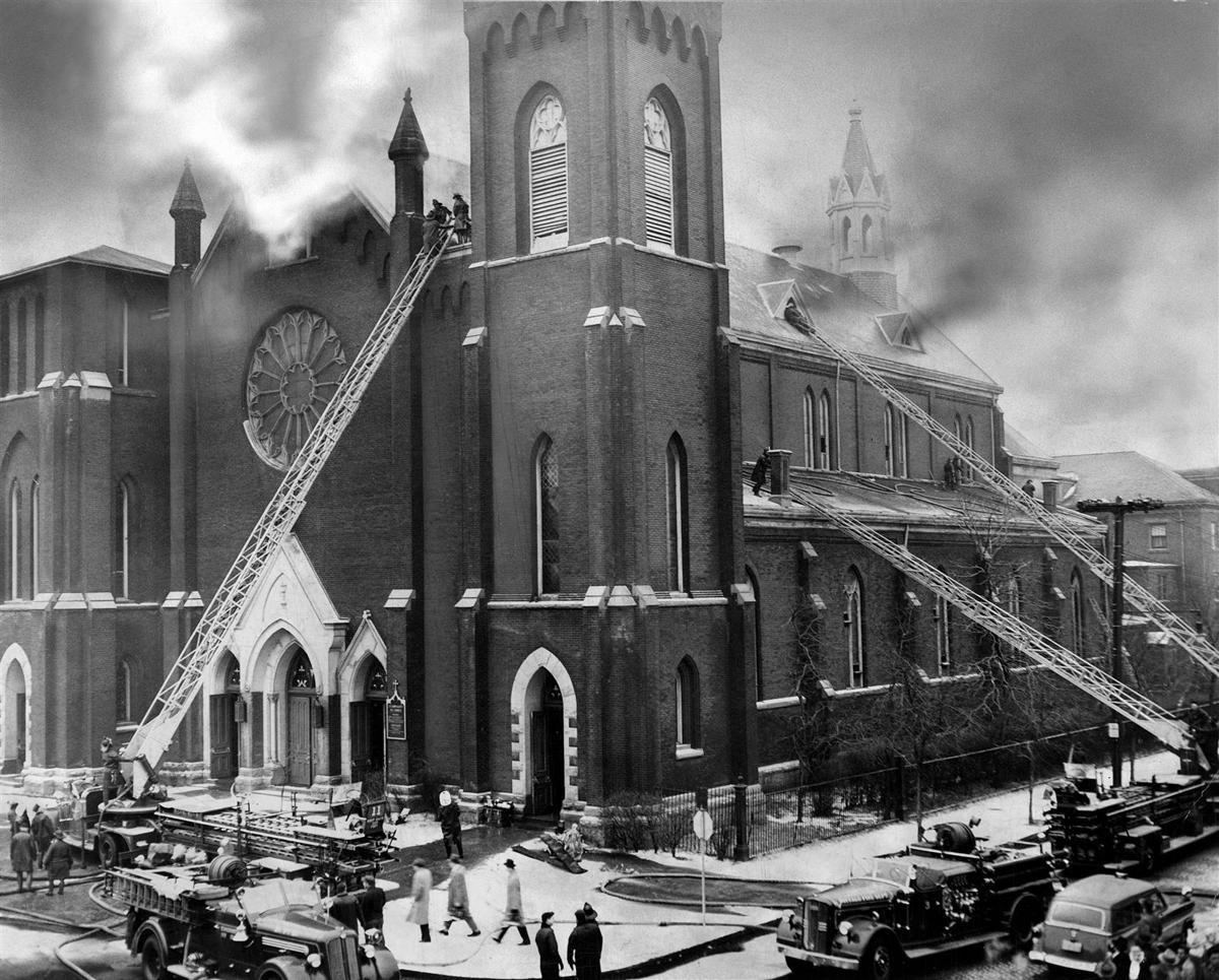 Buffalo Memories III: The Early Years and the 1950s