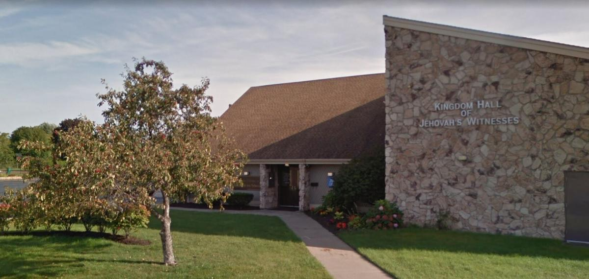 185 Kensington-Kingdom Hall of Jehovah's Witnesses