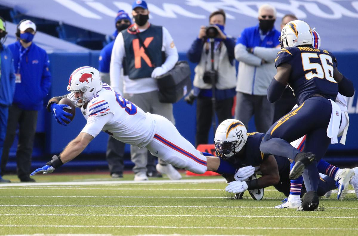 Live Coverage Los Angeles Chargers At Buffalo Bills Buffalo Bills News Nfl Buffalonews Com