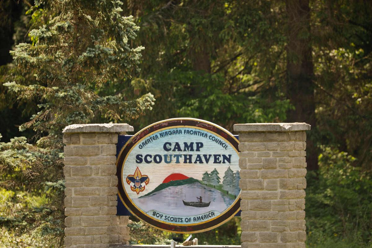 Camp Scouthaven