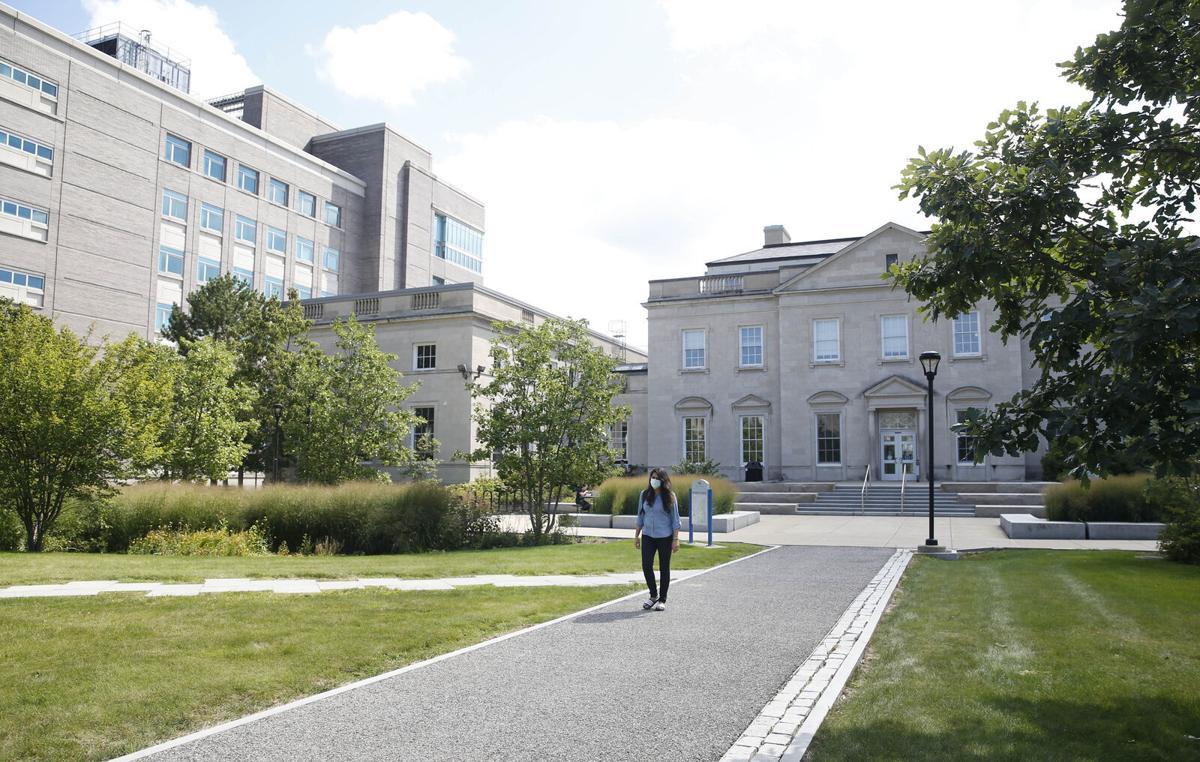 UB South Campus