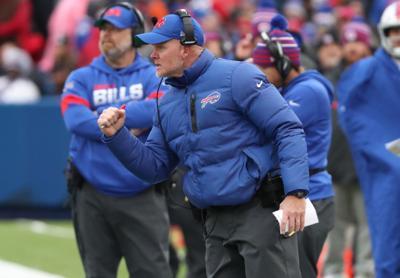 McCoy-Sports-Bills-Buffalo Bills head coach Sean McDermott-Washington-2019