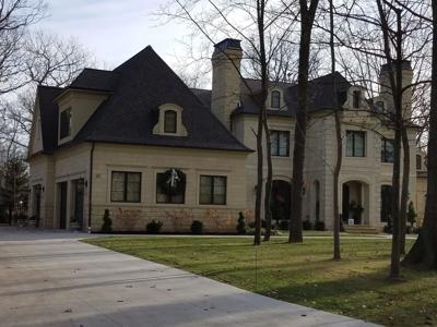 Vacanti house Lewiston (copy)