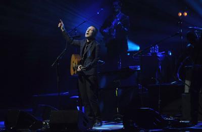 David Gray In Concert - New York, NY