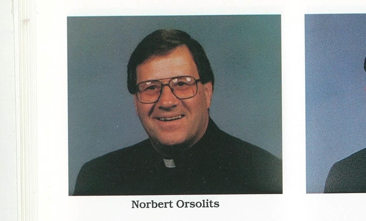 Orsolits
