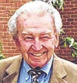James F. TOUGHEY