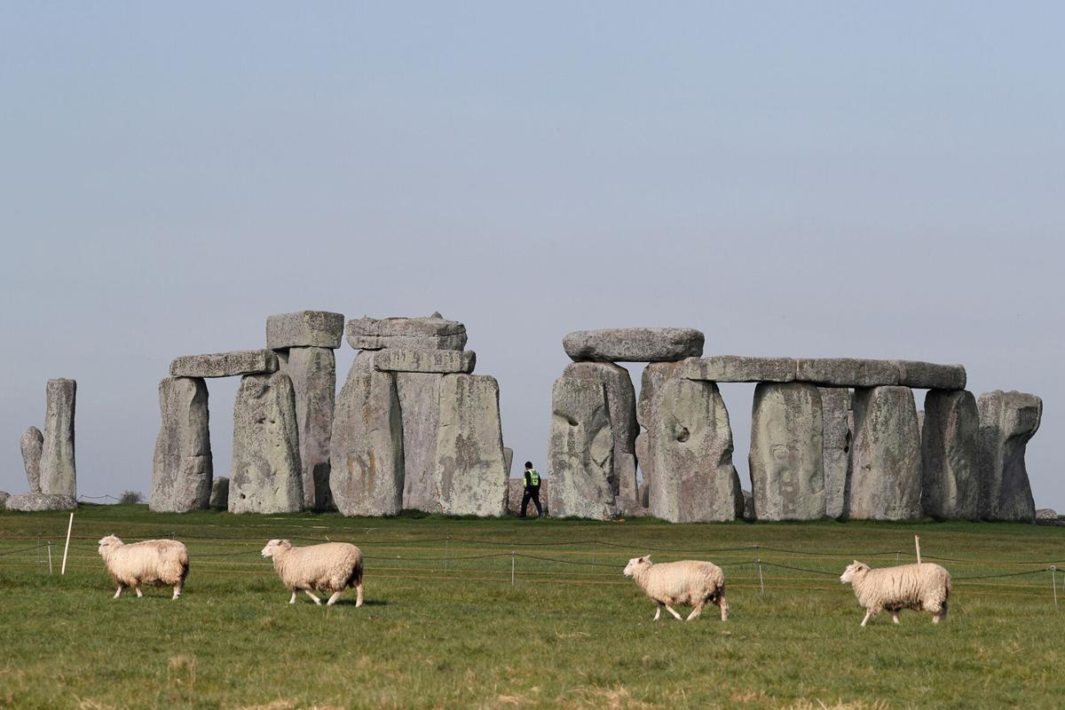 Archaeologists discover the likely source of Stonehenge's giant sarsen stones