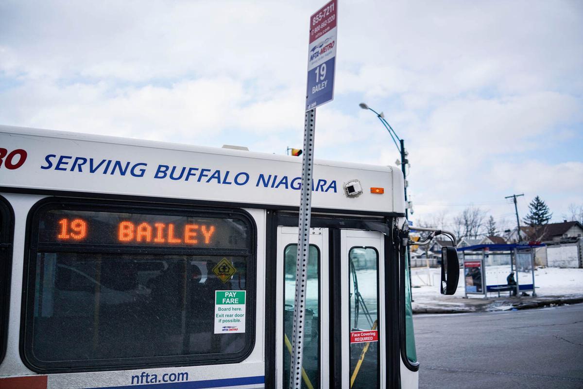 Bailey Avenue bus line (copy)