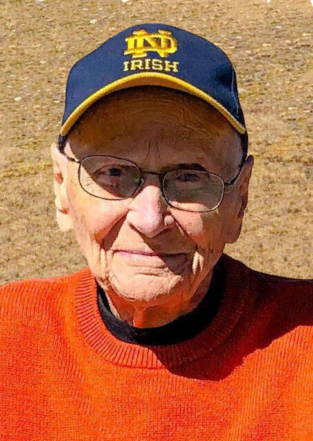 James J. Jacobi Sr.