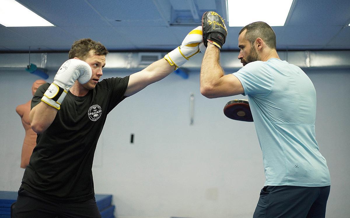 skinner boxing