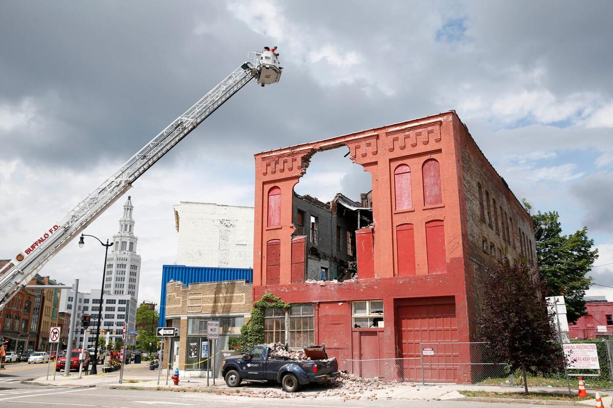building collapse (copy)