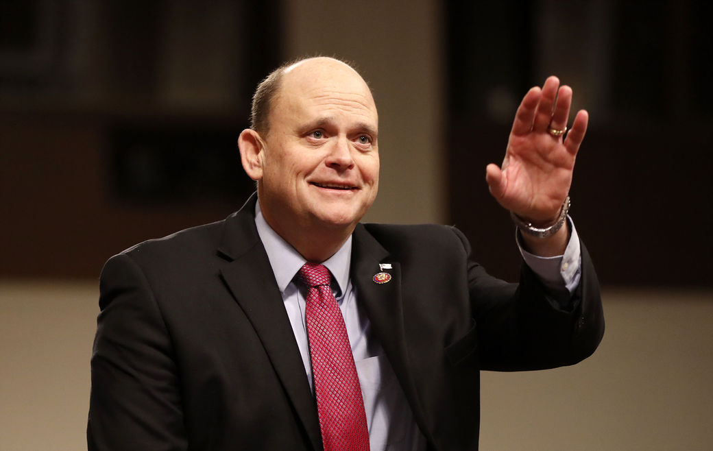 Rep. Tom Reed. (copy) (copy)