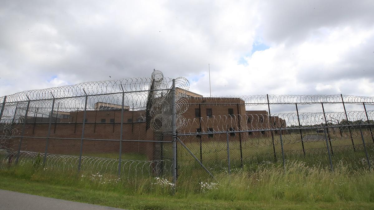 Erie County Correctional Facility