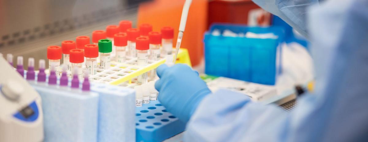 Long Island Laboratory To Start Semi-Automated Coronavirus Testing