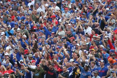 Bills Fans Highmark Stadium Mask Enforcement (copy)