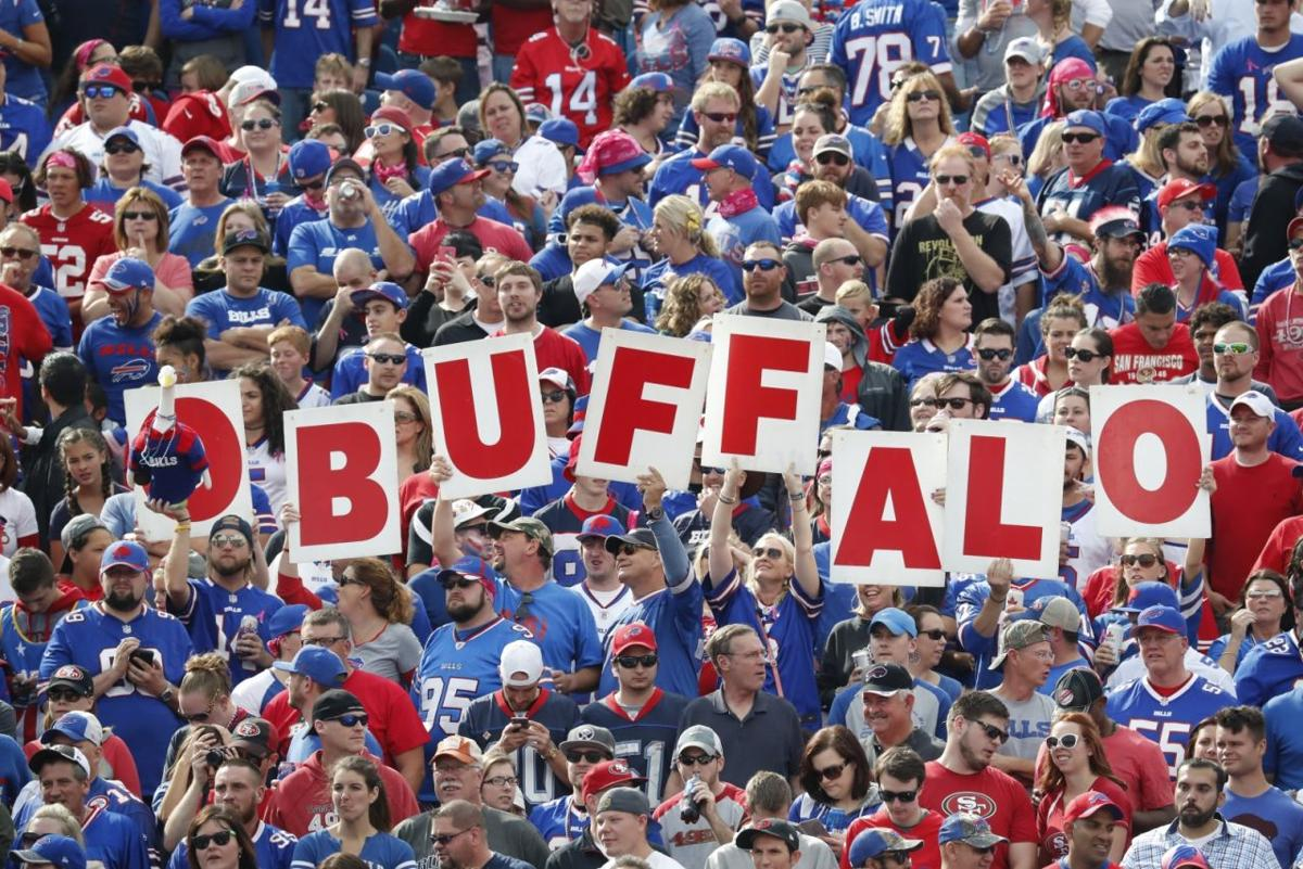 Bills 49ers
