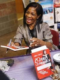 WUFO owner's first book aims to inspire women onto career paths