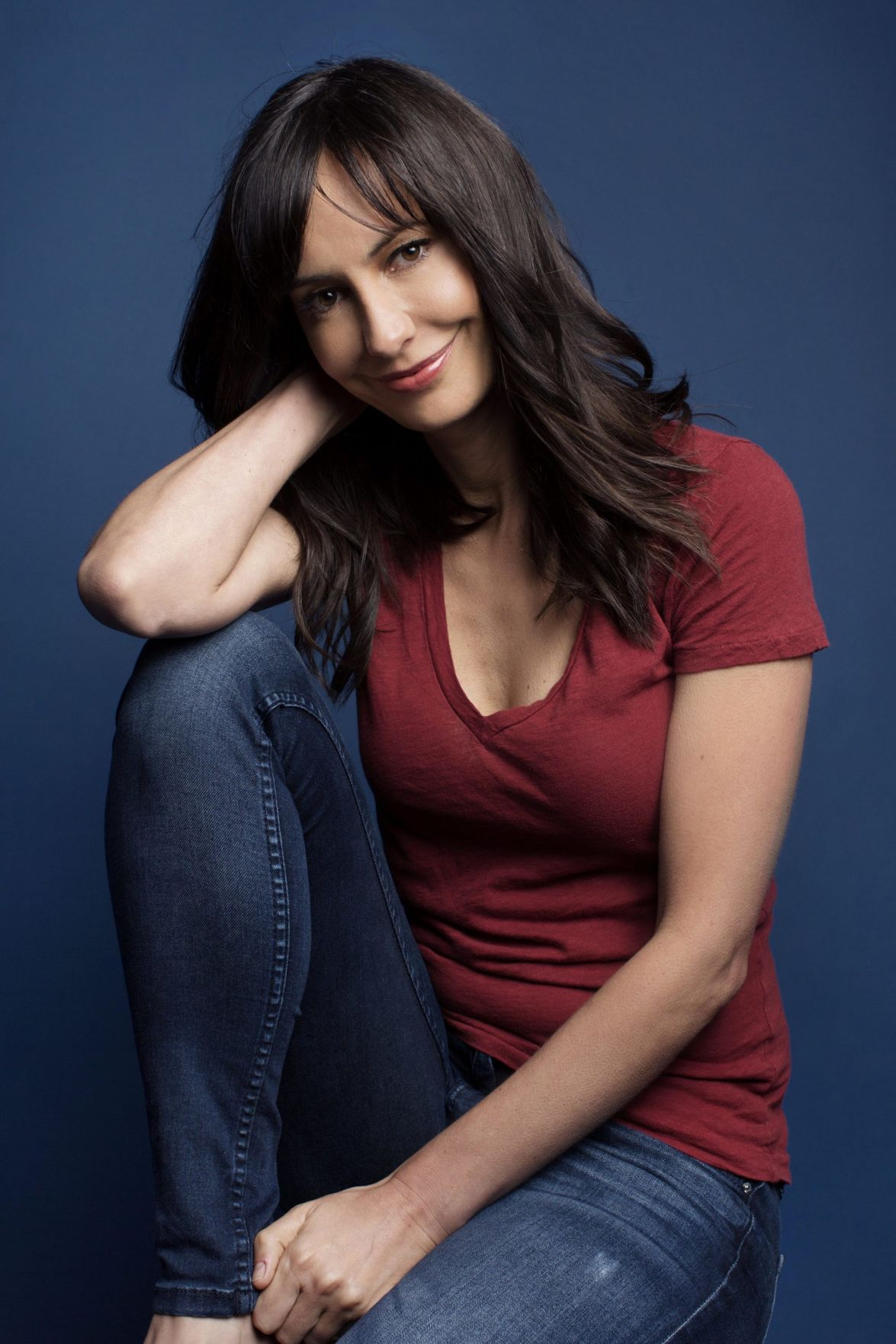 Buffalo-born actress Charlene Amoia lands role on 'Grey's Anatomy' |  Entertainment | buffalonews.com