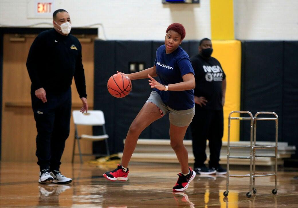 Cardinal O'Hara girls basketball
