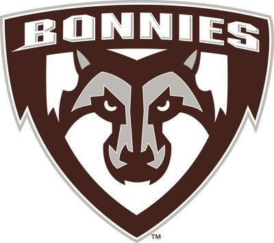 St. Bonaventure logo bonnies