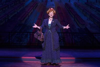 Shea's Hello, Dolly! Photo Credit: Julieta Cervantes
