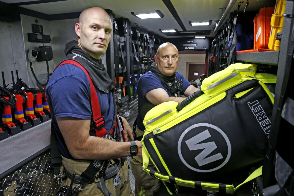 State forces EMT to retake training