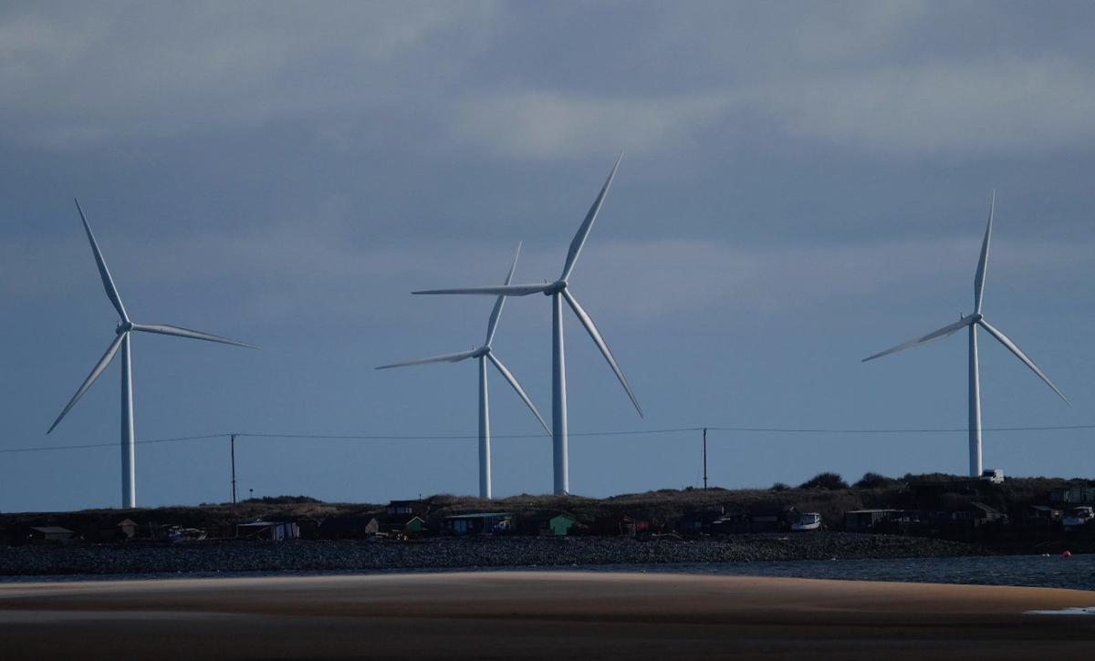 wind-turbines-Getty-12 wind turbines windmills