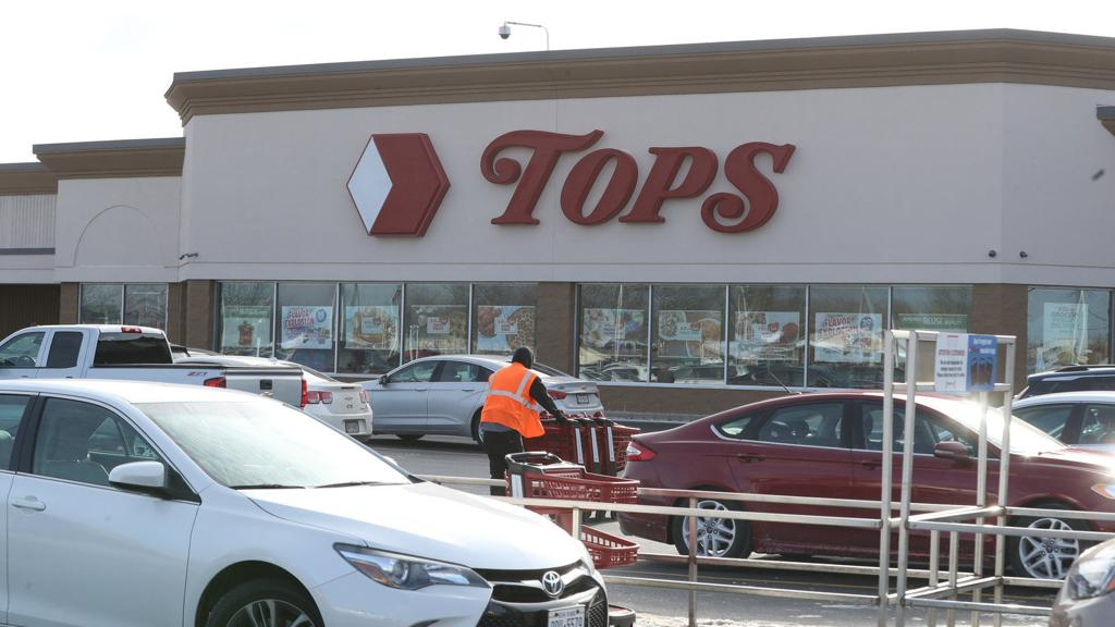 David Robinson What The Tops Price Chopper Merger Means To Local Shoppers Local News Buffalonews Com