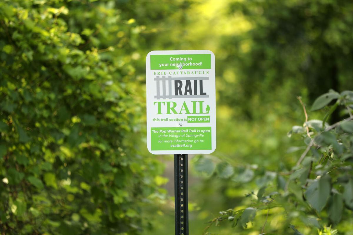 Scott Wohlhueter Rail Trail