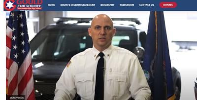 Brian Gould Sheriff Campaign (copy)